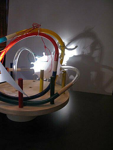 sculpture artwork