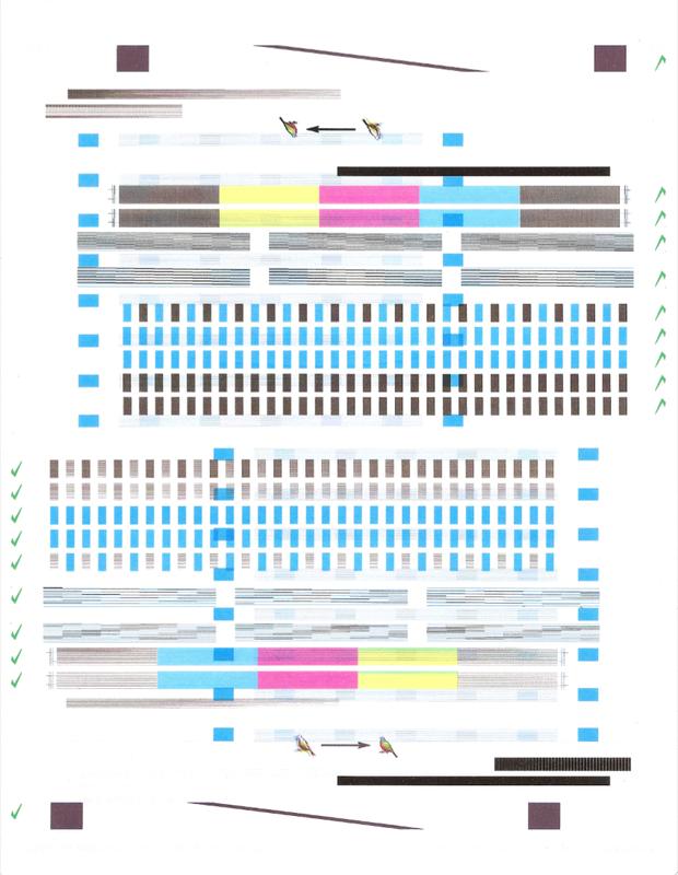 Seating chart.