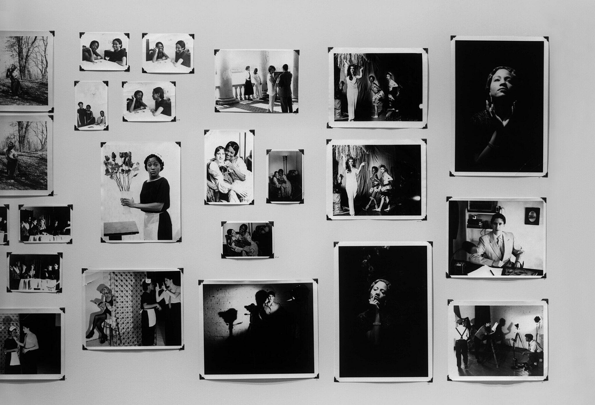 Photo archive.