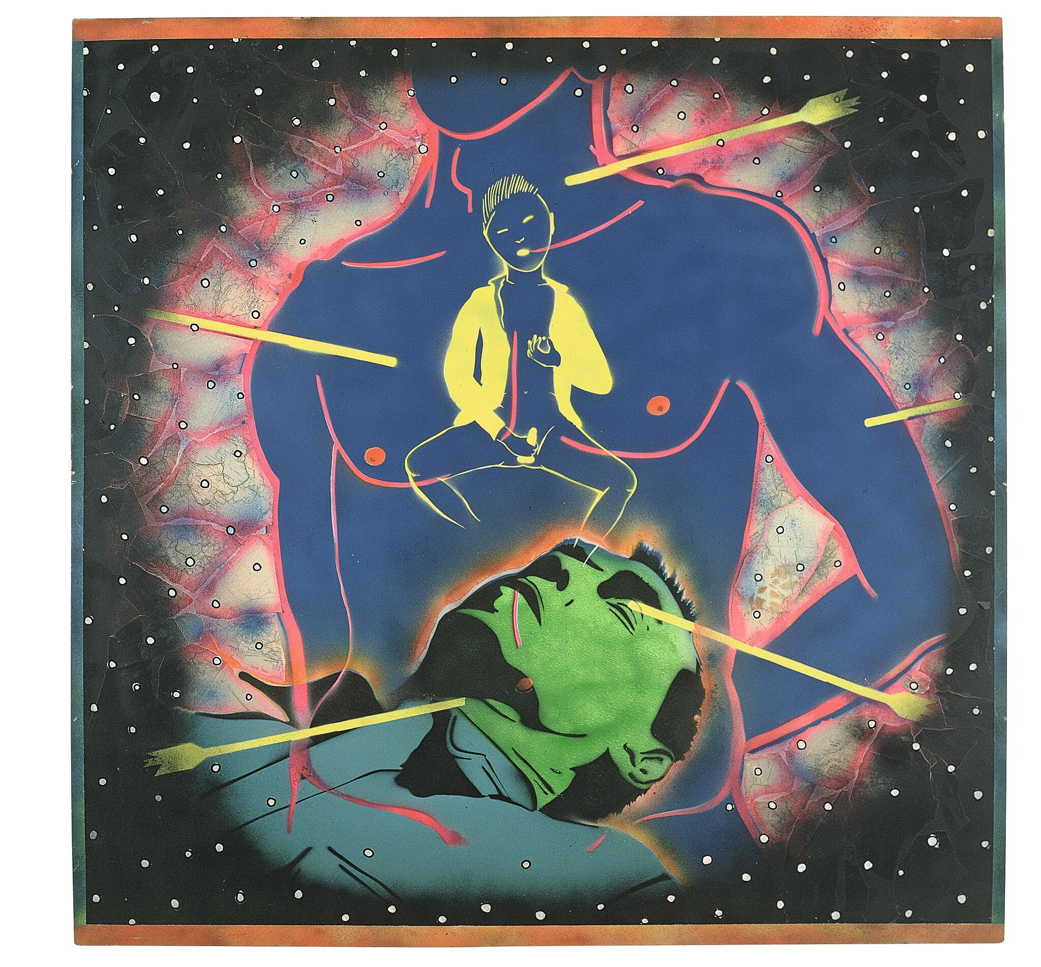 David Wojnarowicz: History Keeps Me Awake at Night | Whitney Museum of  American Art