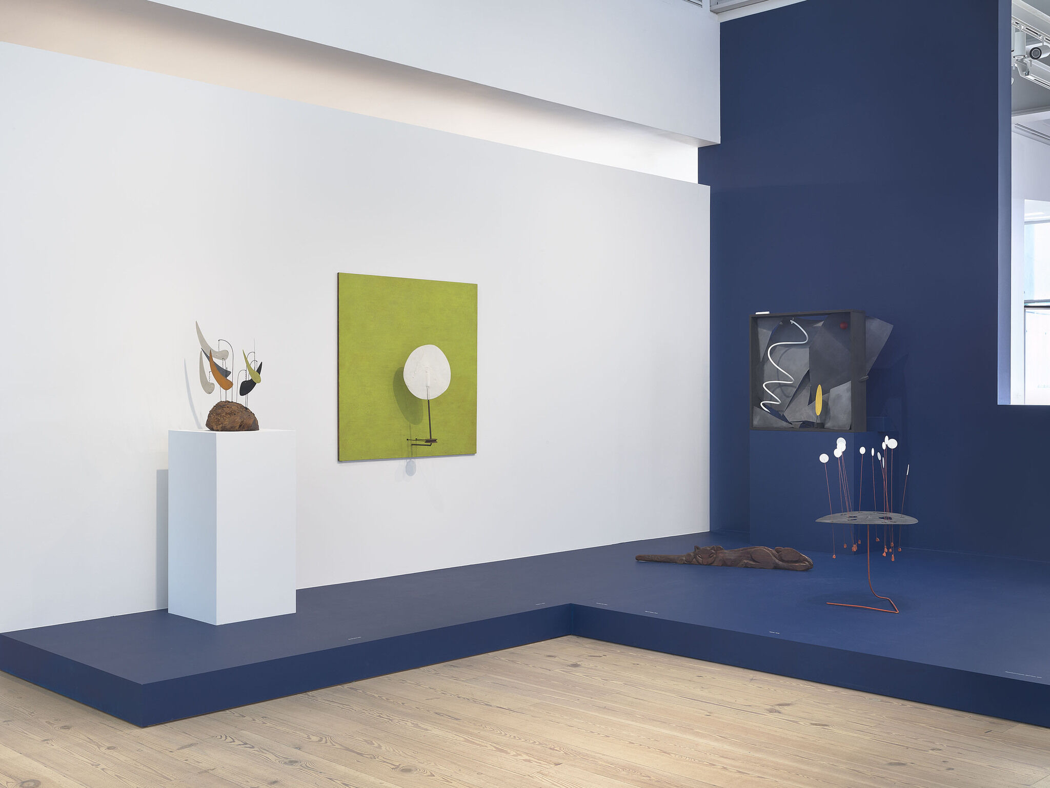Gallery view of Calder: Hypermobility